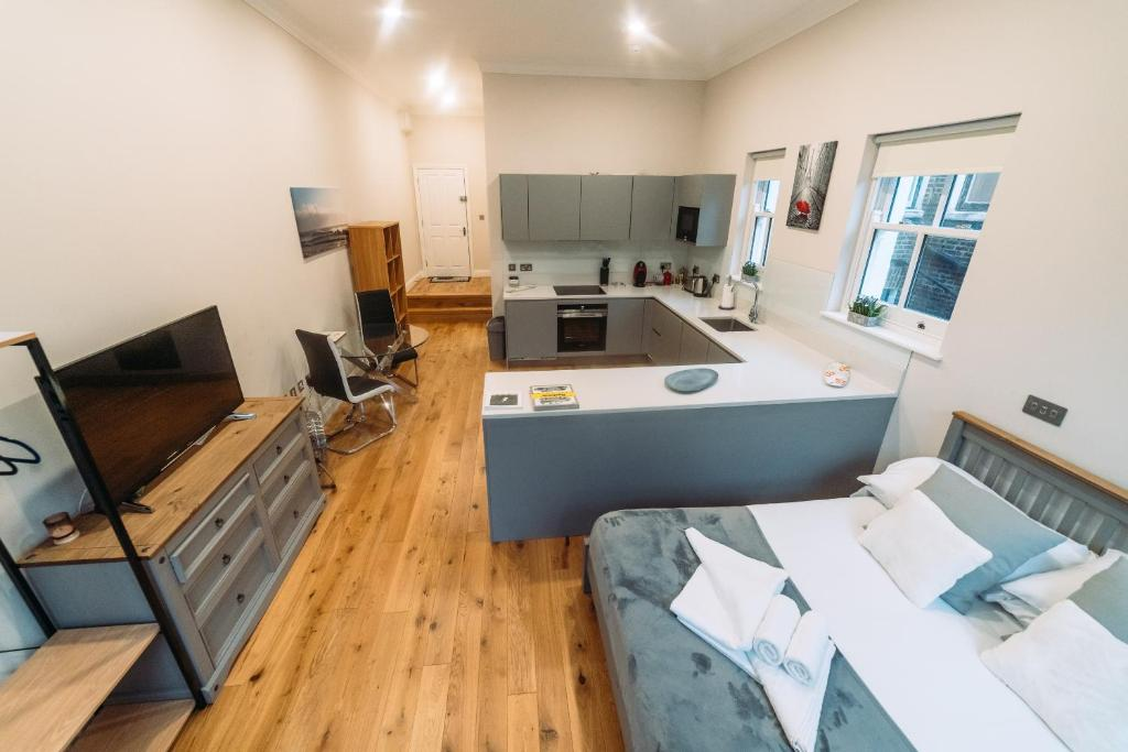 Flat 3 Cromwell Road 1 Bedroom Studio Apartment London Updated 2020 Prices