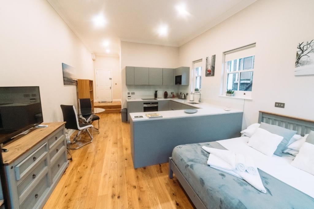Flat 3 Cromwell Road 1 Bedroom Studio Apartment London Aktualisierte Preise Fur 2021