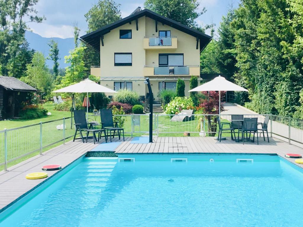 Haus Am Wald Faak Am See Prezzi Aggiornati Per Il 2020