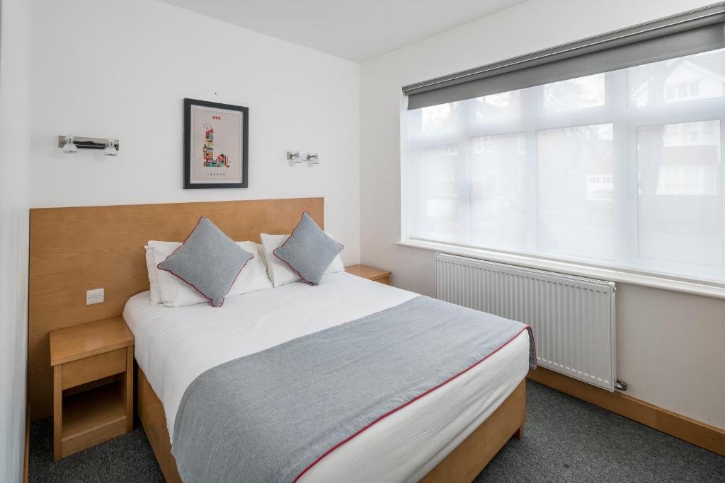 Flexistay Sutton Aparthotel in Sutton, Greater London, England