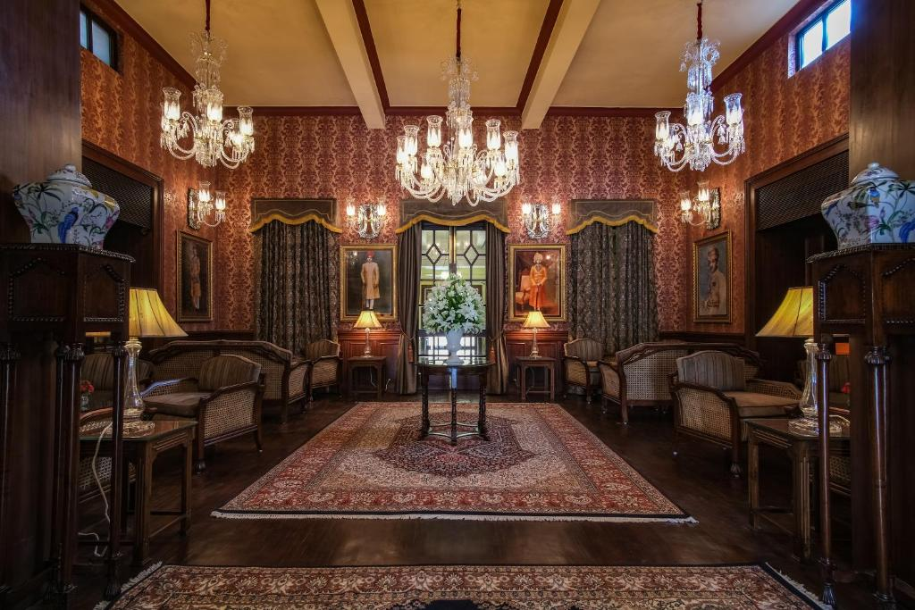 The Ajit Bhawan Palace Jodhpur Updated 2020 Prices