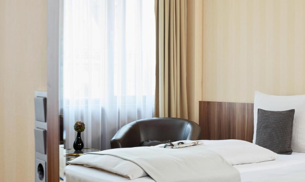 Derag Livinghotel Düsseldorf - Laterooms