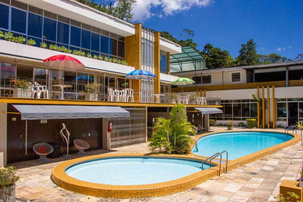 Casa do Sol Hotel