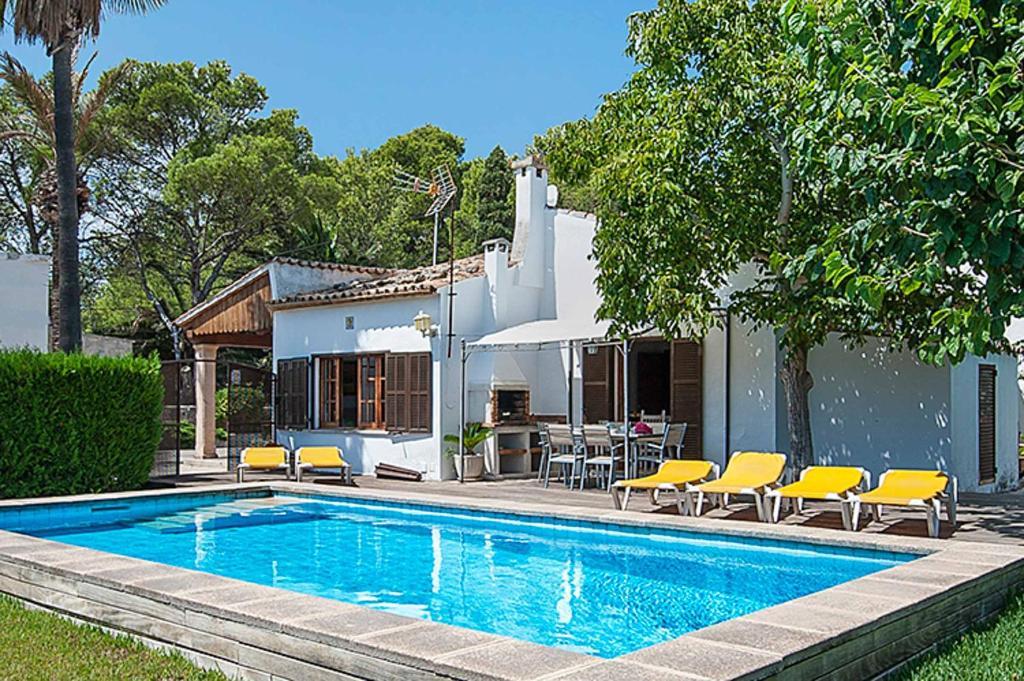 Villa Provenza
