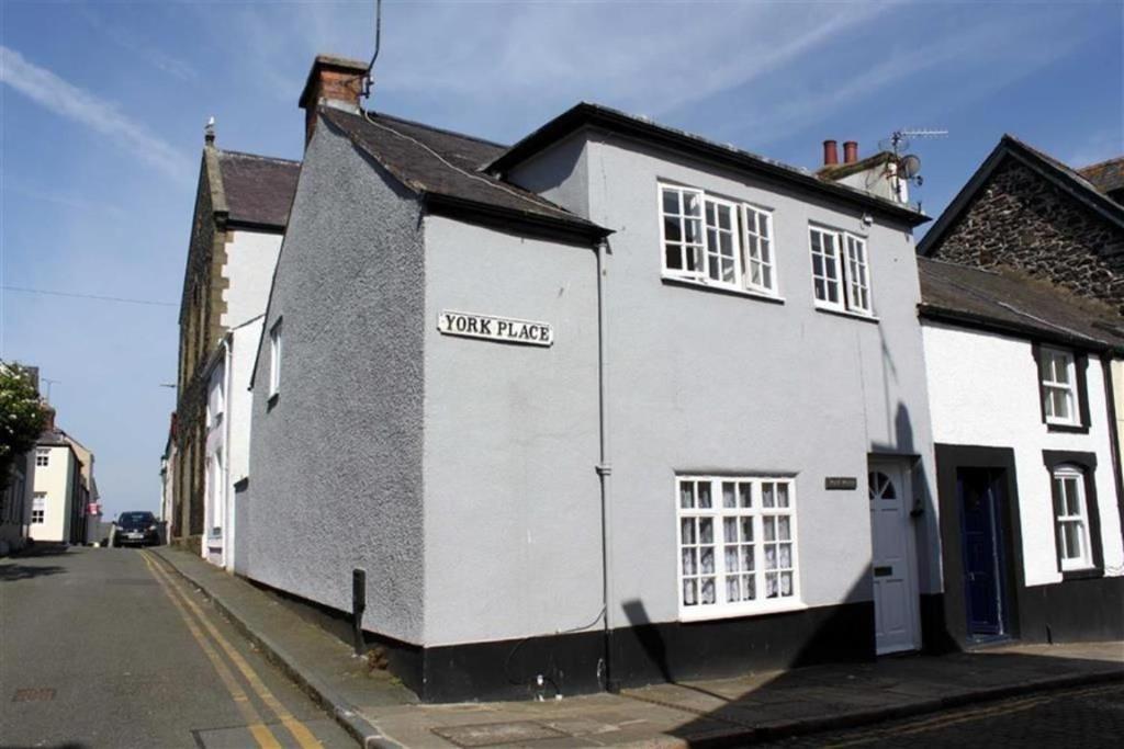 Gwynfryn Bed & Breakfast Guest House - Laterooms