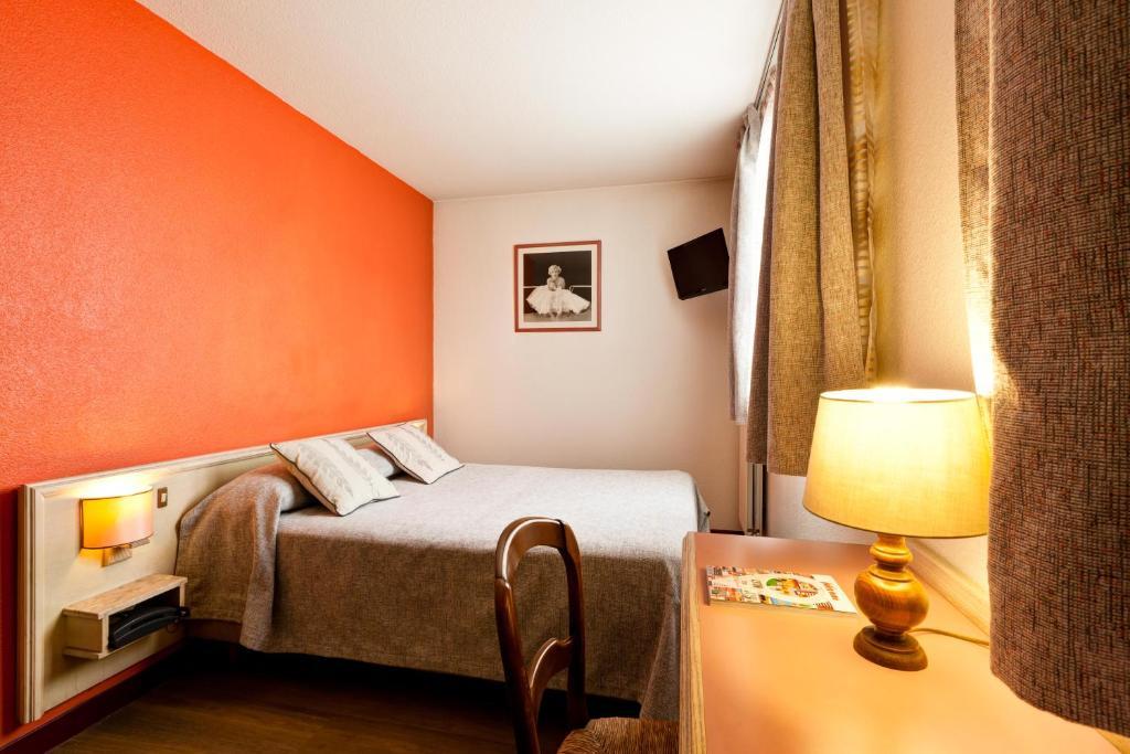 Hotel Le Lumiere Lyon, France