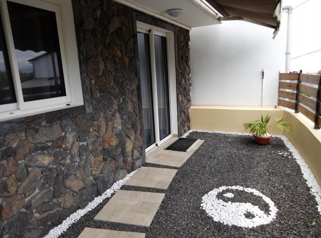 Villa Les Chênes (La Réunion Saint Pierre)