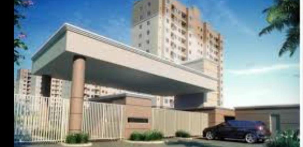 Apartamento Temporada em São Luís