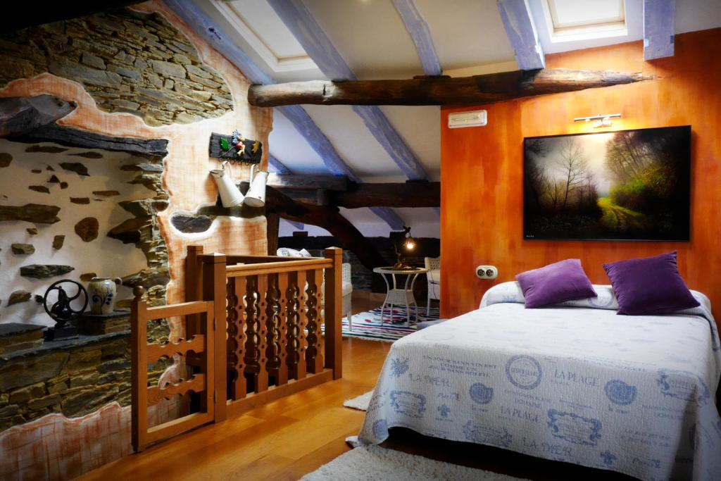 boutique hotels in galicia  262