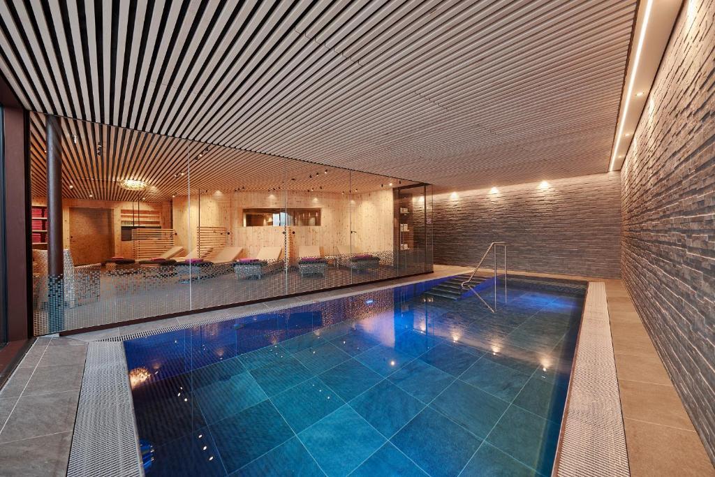 Hotel-Pension Roggal Lech am Arlberg, Austria