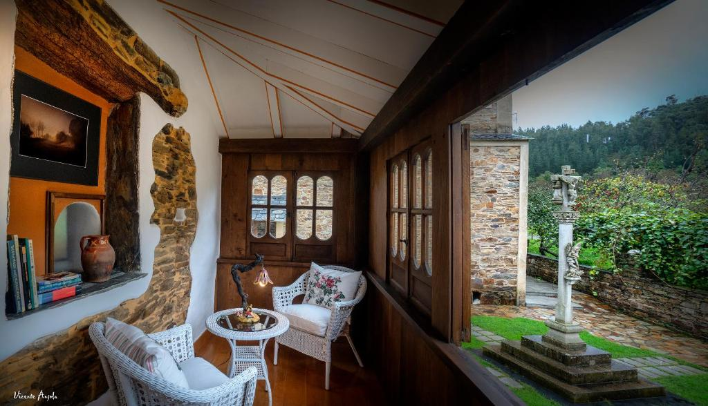 boutique hotels in galicia  261