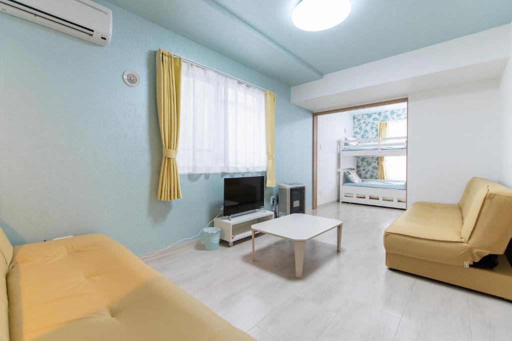 Apartment Sp06 Amex Kikusui 305 Sapporo Japan Booking Com