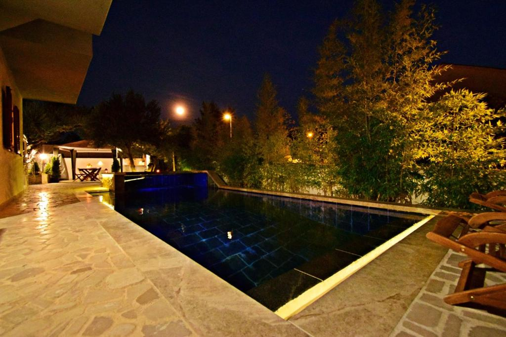 Holiday Home Vukovic