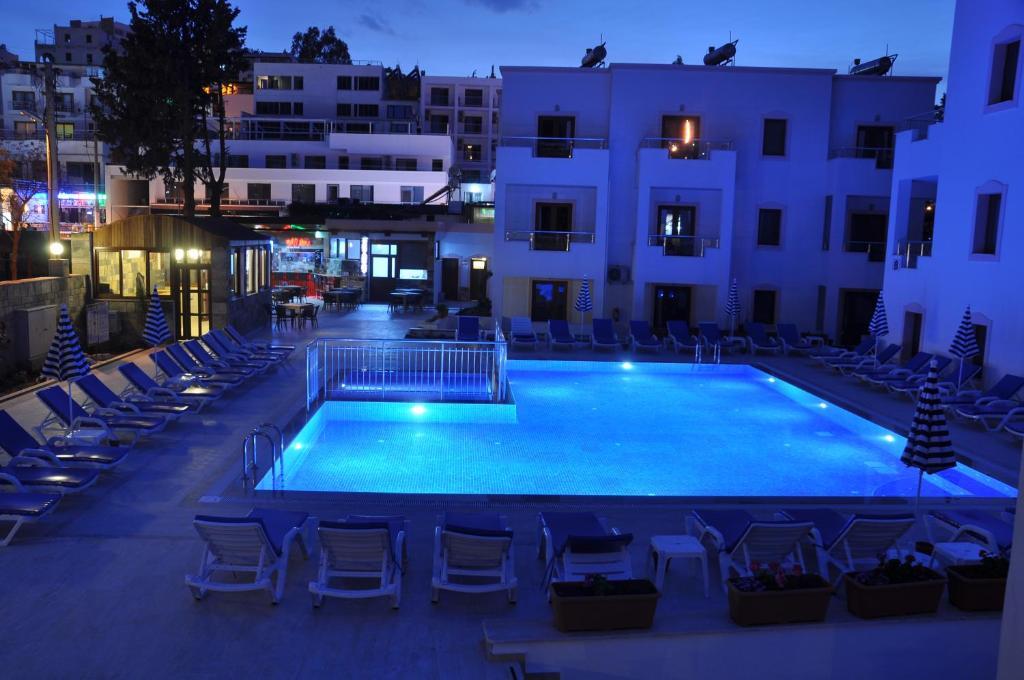 Watergarden Apart Hotel Bodrum City Turkey Booking Com