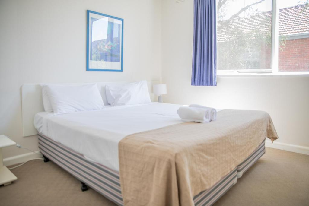 Barkly Apartments - Laterooms