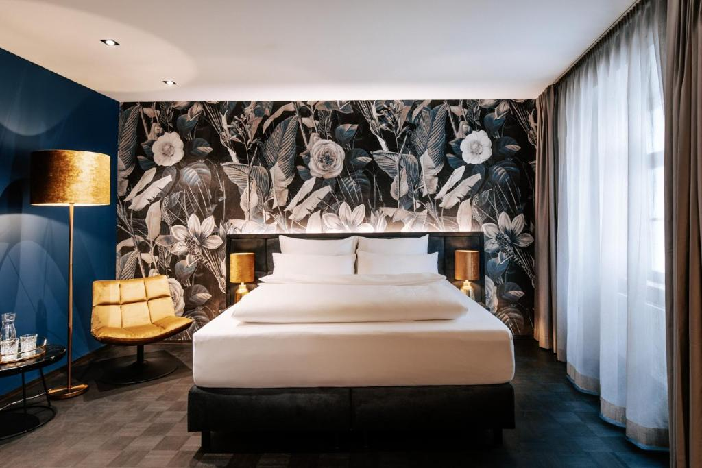 Aiola Living Hotel Graz, Januar 2019