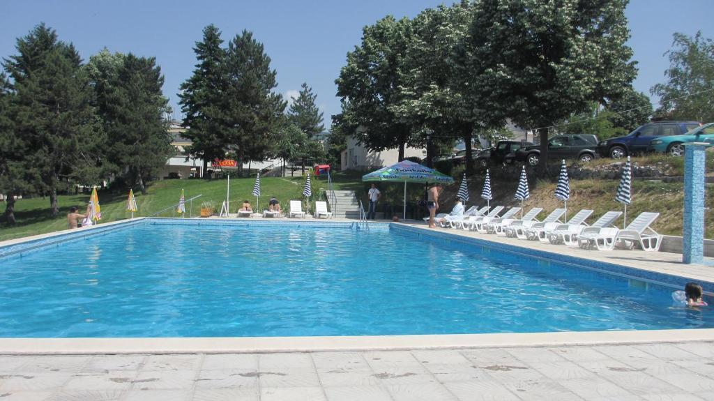 Balneokhotel Roza Strelcha, Bulgaria