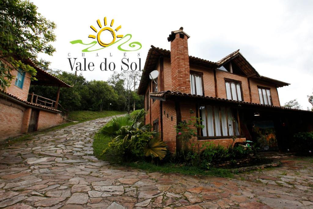 Pousada Chalés Vale do Sol (Brasil Conceição do Ibitipoca) - Booking.com