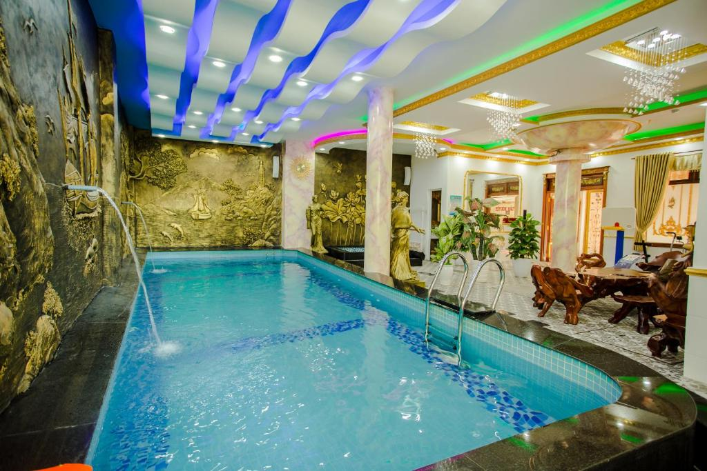 King Hotel Quang Ngai Quảng Ngai Vietnam Booking Com