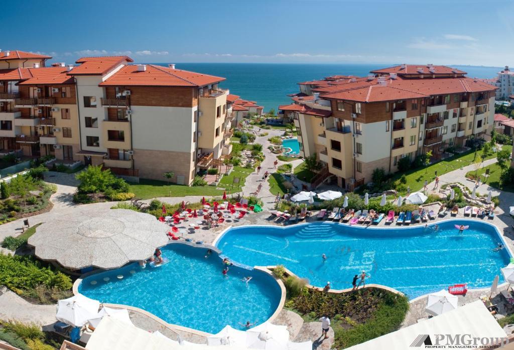 апартаменты в болгарии святой влас