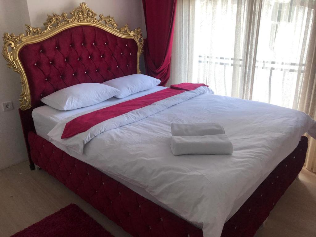 Luxx Suite Mecidiyeköy