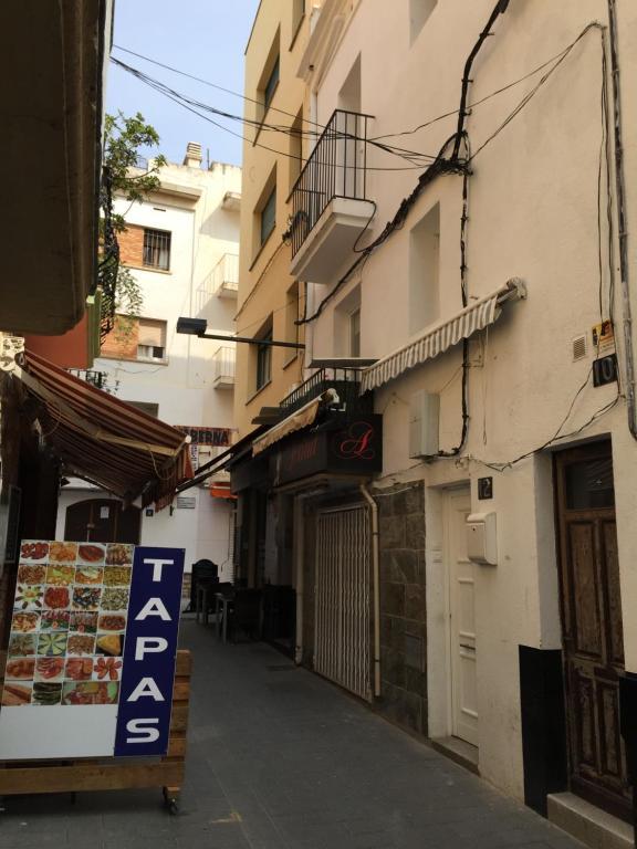 El barrio de los alrededores o un barrio cerca de este apartamento