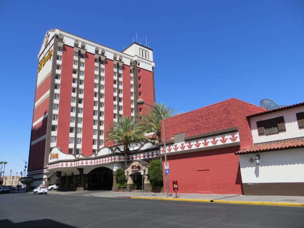 el cortez casino on fremont street