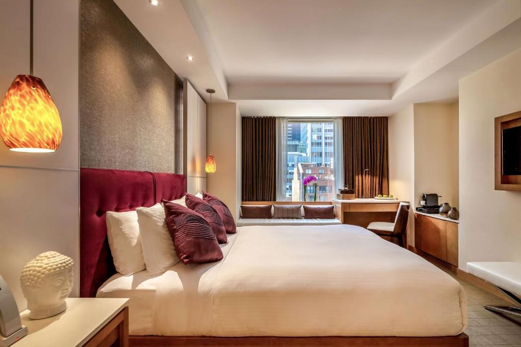 Concorde Hotel New York New York Updated 2021 Prices