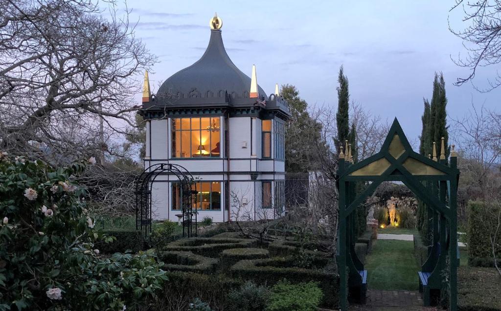 Montacute Pavilion & Gardens