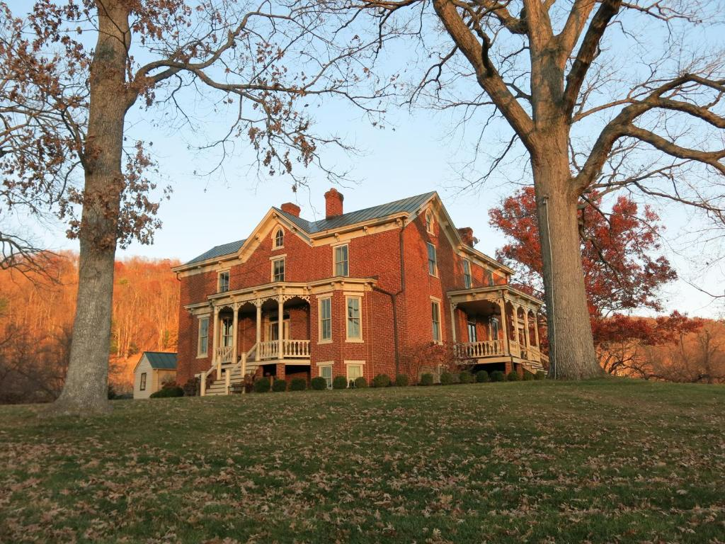 The Inn At Mount Vernon Farm Sperryville 9 9 10 Updated 2021 Prices