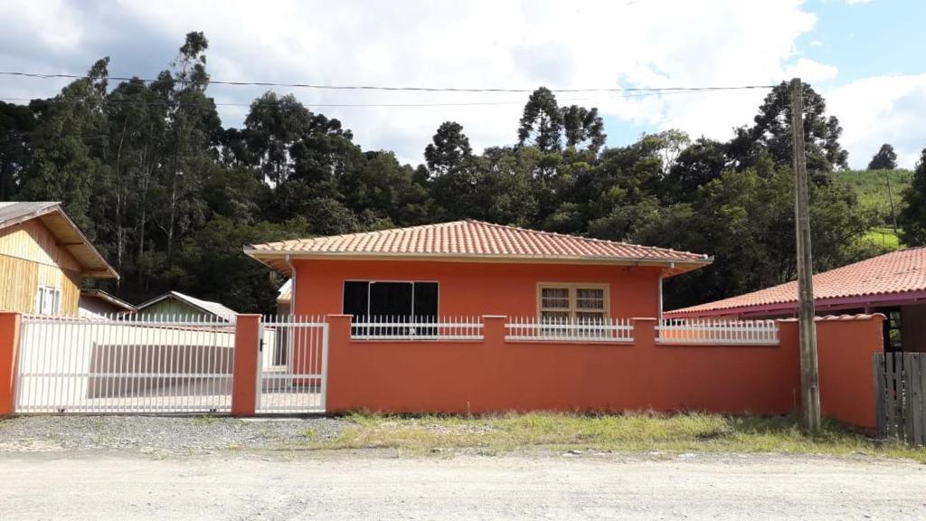 Casa Alternativa dos Sonhos