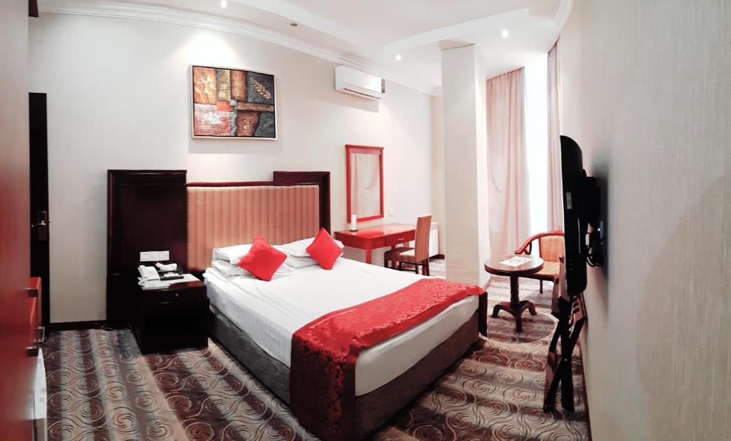 Royal Hotel Baku Updated 2021 Prices