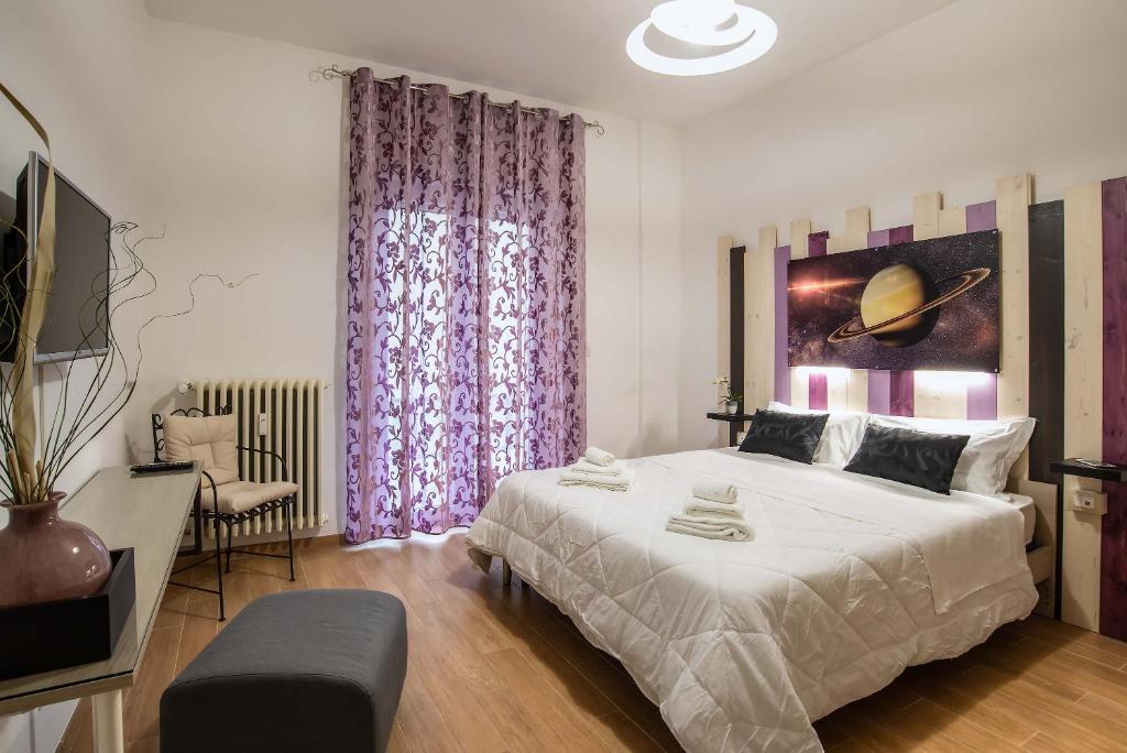 Appartamento SATURNO