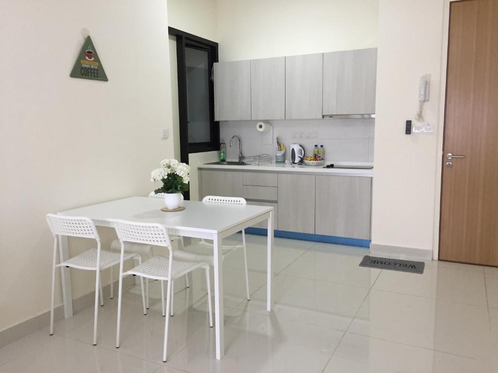 Apartment Pc2 Kajang Town Malaysia Booking Com