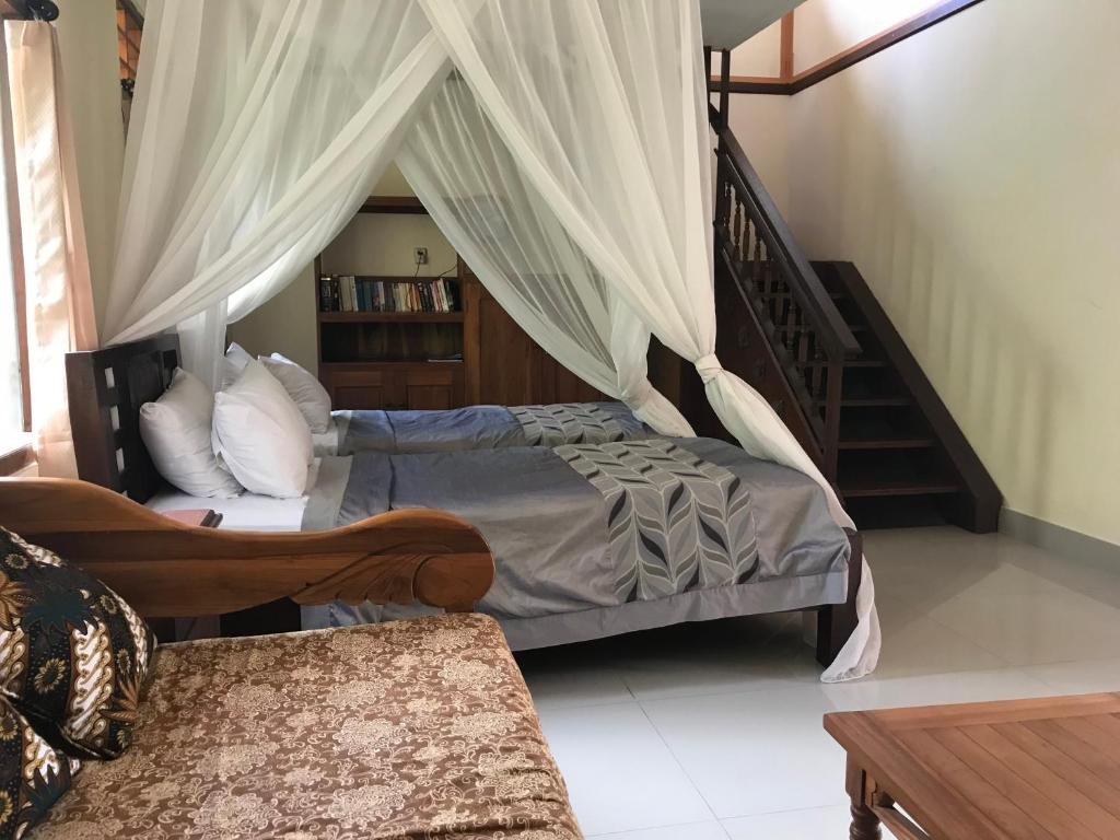 Bali Breeze Bungalows, Ubud – Tarifs 19