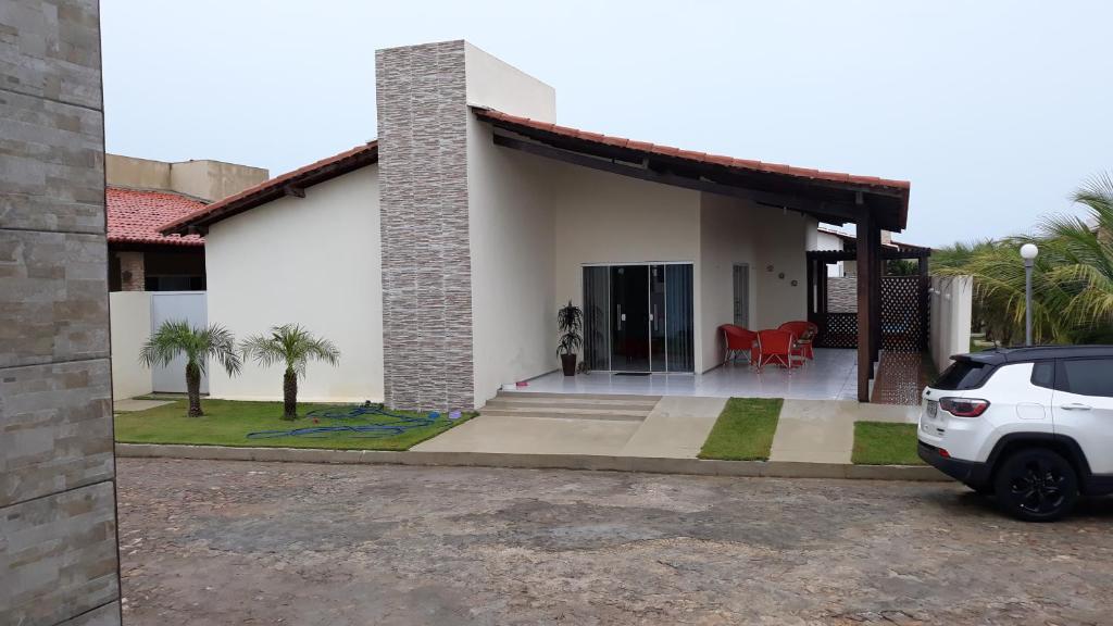 Casa de Praia em Luis Correia - Piaui