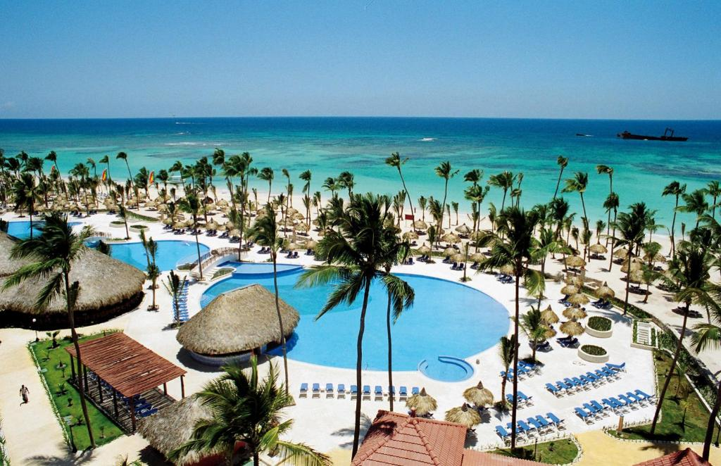 A view of the pool at Bahia Principe Grand Bavaro - All Inclusive or nearby