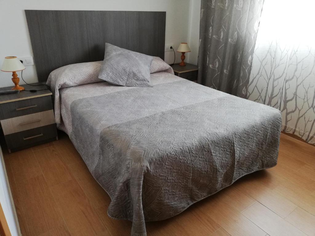 Cabo de Palos Rooms (Ideal Buceadores)