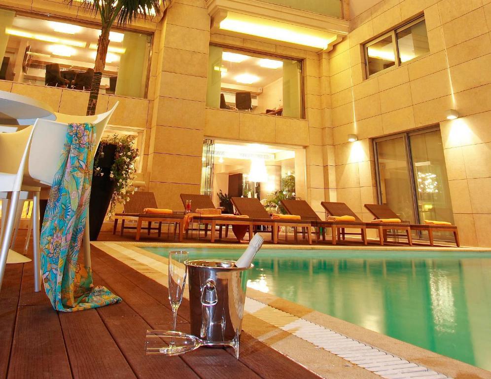 Nafs Hotel Nafpaktos, Greece