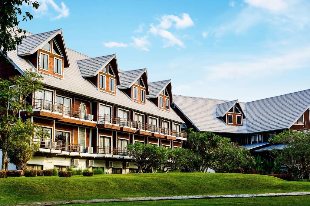 The Bonanza Resort Khao Yai