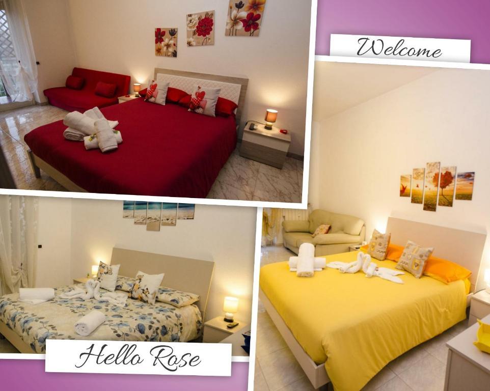 Hello Rose - Appartamento intero