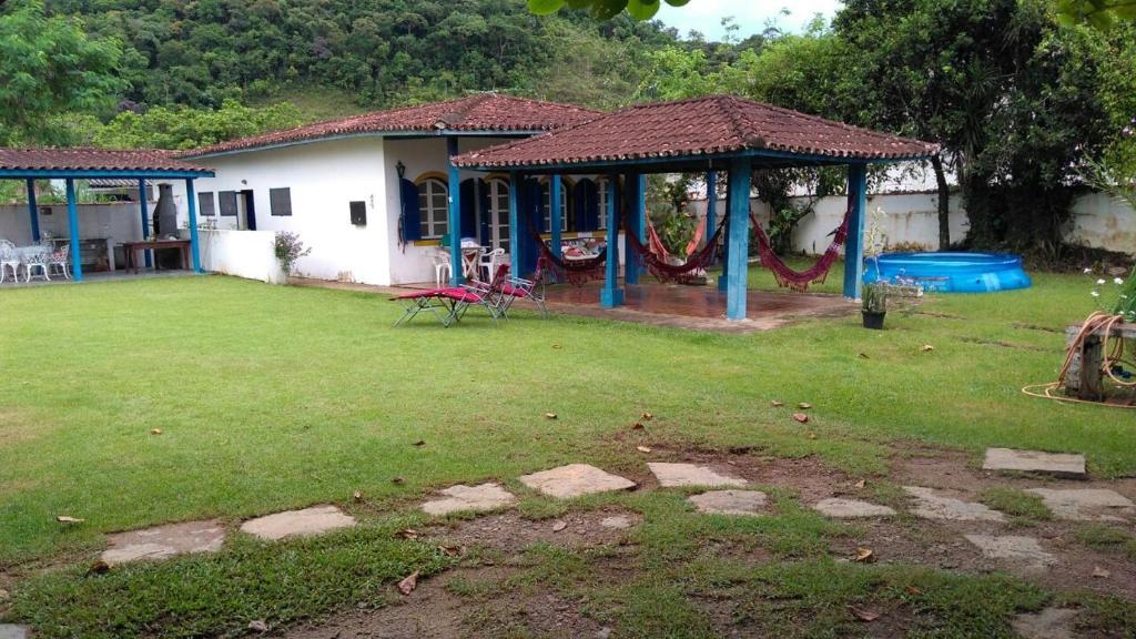 Casa na Praia da Maranduba