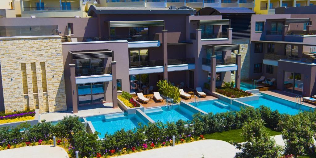 Cretan Dream Royal Luxury Suites Stalos, Greece