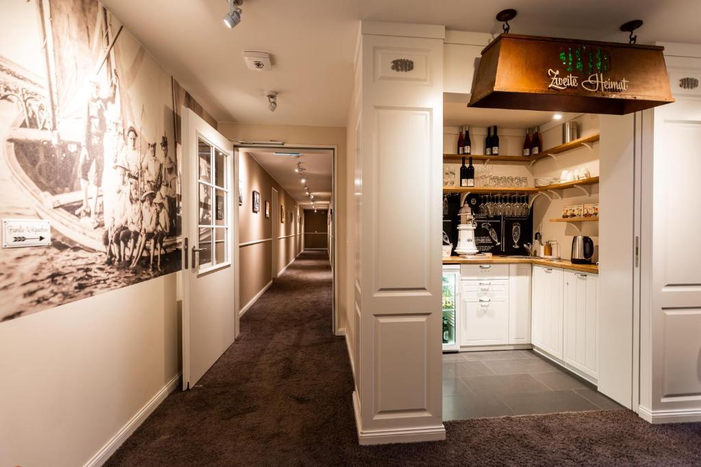 Hotel Zweite Heimat Sankt Peter Ording Aktualisierte Preise Fur 2021