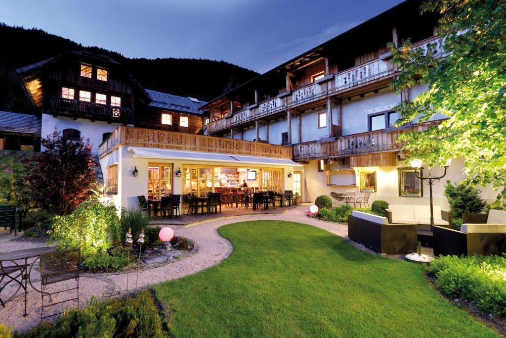 Hotel Gasthof Weissensee Weissensee, Austria