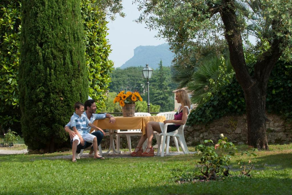 La Filanda Villaggio Albergo - Laterooms
