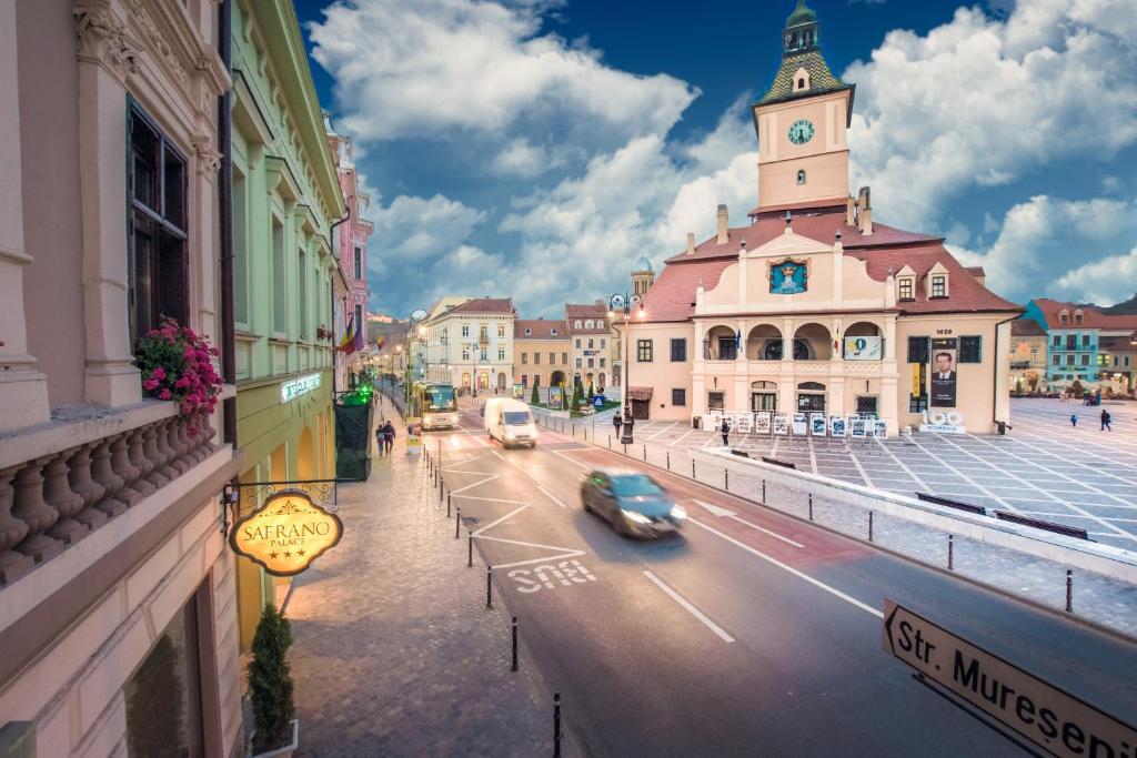 Safrano Palace, Brașov – Prețuri actualizate 2021