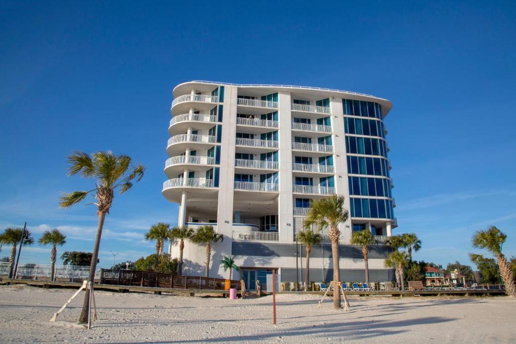 South Beach Biloxi Hotel & Suites