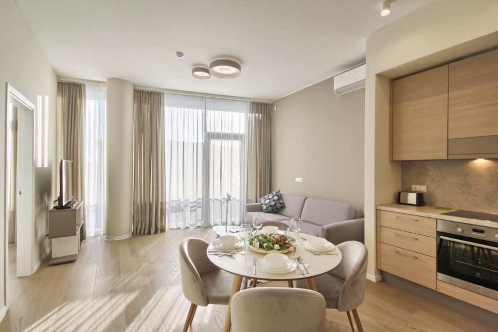 Asian Magnolia Boutique Apartments