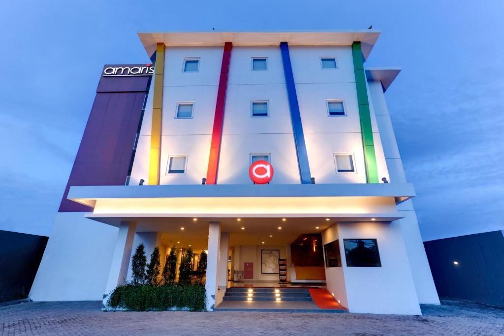 Hotel Amaris Pratama Nusa Dua Indonesia Booking Com